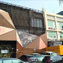 Dijual ruko gandeng 3 bulevar di PIK - Jakarta Utara #0014-CHRJEL