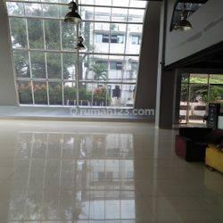 Gedung 2 lantai (LB2200) di Pondok Indah Jakarta Selatan