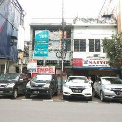 Ruko Boulevard Raya