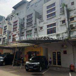 Ruko Tanjung Mas Raya, bisa 2kan per lantai.