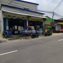 Ruko Murah di Jln Sahardjo - Manggarai Selatan