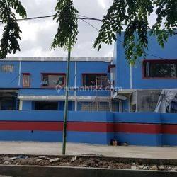 Gudang di Medan Satria Bekasi Dekat Jl Sultan Agung