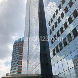 Ruang Kantor The Tower Gatot Subroto By Alam Sutra