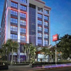 Hotel Murah siap beroprasi 130 room di bawah harga NJOP Jl. Bungur Raya, Kemayoran, Jakarta Pusat