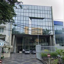 Gedung di Jakarta Pusat