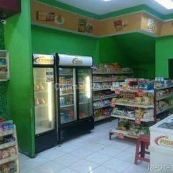 Ruko Bagus Area Comercial