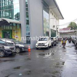 Property Investment......Gedung Komersil Harga Dibawah NJOP, Lokasi Strategis,