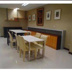 Office Sahid Sudirman Center Siap Huni