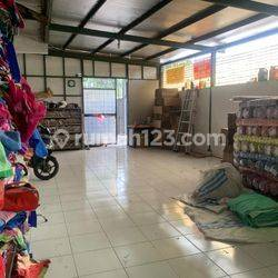 Gudang Jl Sumbersari Bandung