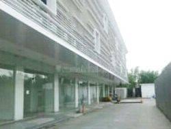 Ruko Siap Pakai Premium Office Brooklyn - Tangerang Lokasi Terjangkau