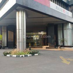 Gedung CEO building 15 lantai, Jakarta Selatan