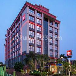 Hotel Ibis Murah  Kemayoran Jakarta Pusat