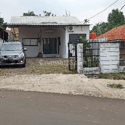 Rumah Loundry lengkap di Ciputat , Tangsel