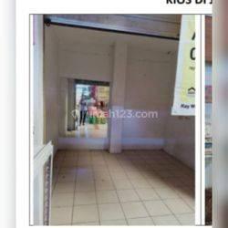 Butuh Cepat! Kios Siap Huni di Pasar Modern Bintaro 7