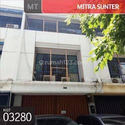 Ruko Mitra Sunter, Sunter, Jakarta Utara