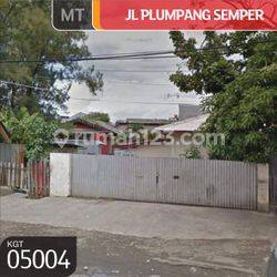 Gudang Jl. Plumpang Semper, Jakarta Utara