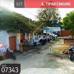 Gudang Jl. Tipar Cakung Sukapura, Jakarta Utara