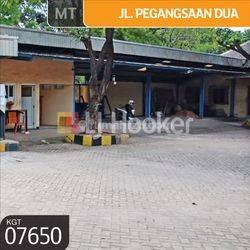 Gudang Jl. Pegangsaan Dua Kelapa Gading, Jakarta Utara