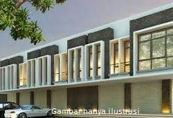 Ruko Kindo Square Jl Duren Tiga Raya Kavling 85, Jakarta Selatan