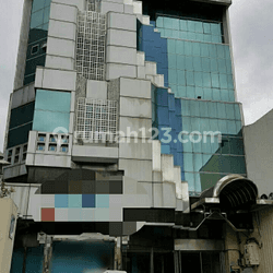 5+ floor LowRise Building