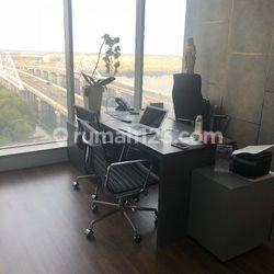 Office Tower Gold Coast Best Sea View 107m2 Bagus