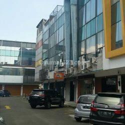 Ruko Dua Lantai Komp. Golden Fatmawatii# Cilandak Jakarta Selatan