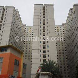 Kios Usaha di Apartemen Gading Nias - Lokasi Strategis, Jalan Utama