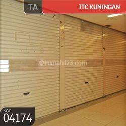 Toko/Kios Kios ITC Kuningan Lantai 2 Kuningan, Jakarta Selatan