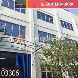 Gudang Jl. Sunter Muara Sunter Agung, Tj.Priok, Jakarta Utara
