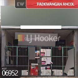 Ruko Pademangan Ancol, Jakarta Utara