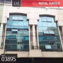 Ruko Royal Sunter, Sunter, Jakarta Utara