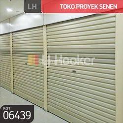 Toko/Kios Proyek Senen Blok III Senen, Jakarta Pusat