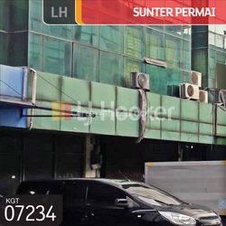 Ruko Sunter Permai, Jakarta Utara