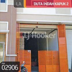 Gudang Duta Indah Kapuk, Jakarta Utara