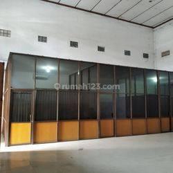 Gudang Sriwijaya Mainroad