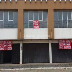 Ruko Bagus Siap Huni Pahlawan Rempoa, Tangerang (MI000118)