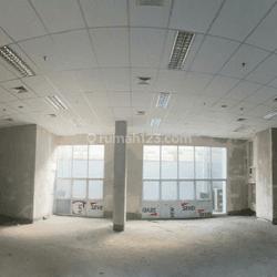 Gedung perkantoran 9 lantai di cideng barat, jakarta pusat