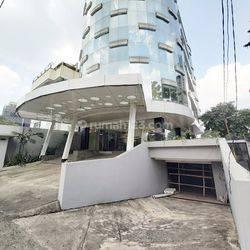 Gedung Baru 8 Lantai, Perfect Design dan Layout, Buncit - TB.Simatupang