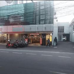 Gedung Perkantoran Mampang, Lokasi Sangat STRATEGIS Di Selatan Jakarta