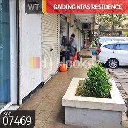 Toko/Kios Kios Dahlia Gading Nias Residence, Kelapa Gading, Jakarta Utara