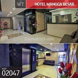 Hotel Jl. Mangga Besar, Jakarta Barat