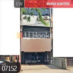 Ruko Jl. Sunter, Jakarta Utara