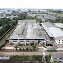 (GA20062-CS) Pabrik bebas banjir, kawasan Jatake, Pasar Kemis