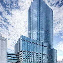 Kantor  163m2  di Menara Sentraya, Blok M ,Jakarta  Selatan