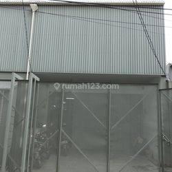Gudang Plus Kantor Kawasan Sayap Jl  Supratman