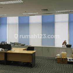 Office Space Kirana Two