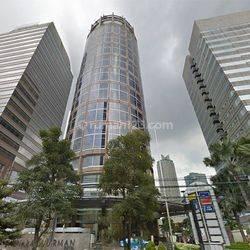 Perkantoran Menara Sudirman Office Space (Sudirman) - 436m2