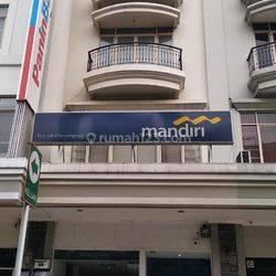 Ruko Bank Mandiri 4 Lantai Simprug Teuku Nyak Arif Jakarta Selatan 15 Miliar Eri Property
