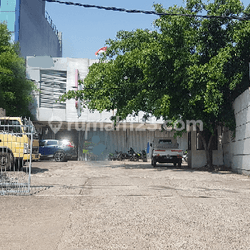 Ruko Gandeng Ex Kantor Di Jalan Panjang, Jakarta Barat.(kode rmrg794)