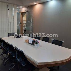 WORKING SPACE & VIRTUAL OFFICE JAKARTA